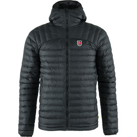 Fjällräven Expedition Lätt Hoodie Heren, black